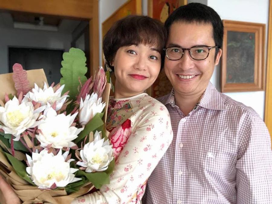 """Sao nữ nhiều cảnh nóng nhất nhì phim Việt: """"Tôi sẵn sàng nude cơ thể nếu kịch bản cần"""" - 8"""