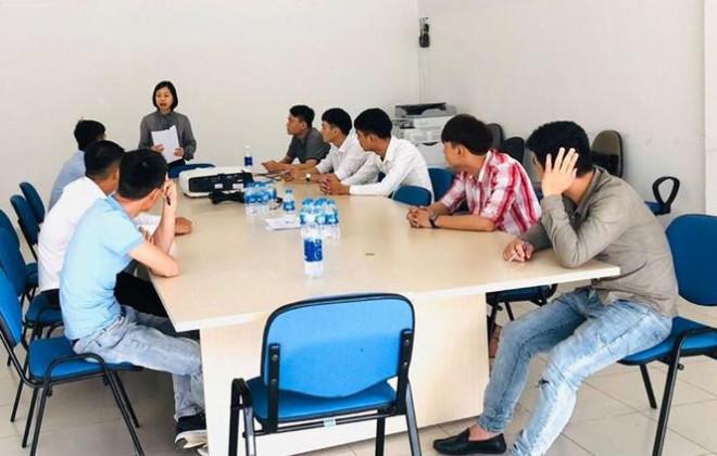 Nhà thầu Nhật đột ngột dừng đào tạo lái tàu metro tuyến Bến Thành - Suối Tiên - 2