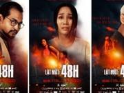 """Phim Việt dịp Tết: """"Đại tiệc"""" giải trí hứa hẹn nhiều tiếng cười"""