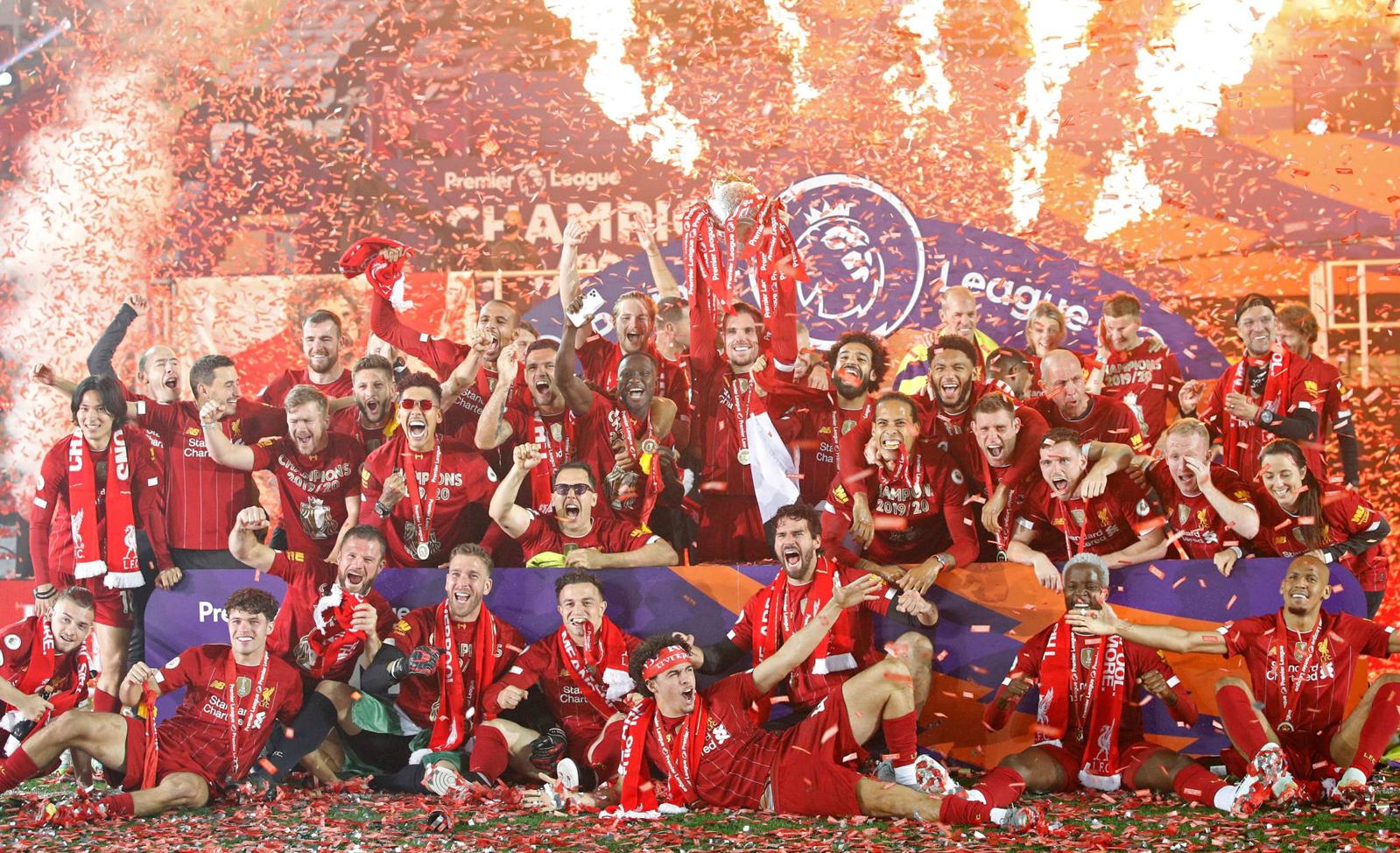 Đỉnh cao Ngoại Hạng Anh: MU - Liverpool đua vô địch, đội nào thắng thế? - 7