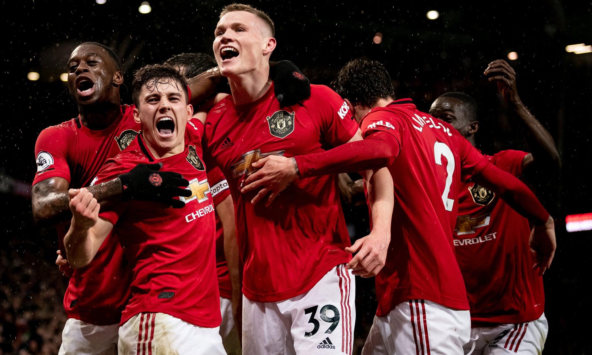 Đỉnh cao Ngoại Hạng Anh: MU - Liverpool đua vô địch, đội nào thắng thế? - 5