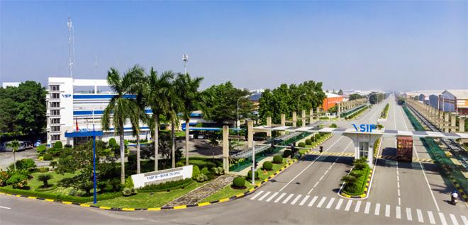 DTA Garden House Bắc Ninh: Điểm nóng bất động sản công nghiệp năm 2021 - 1