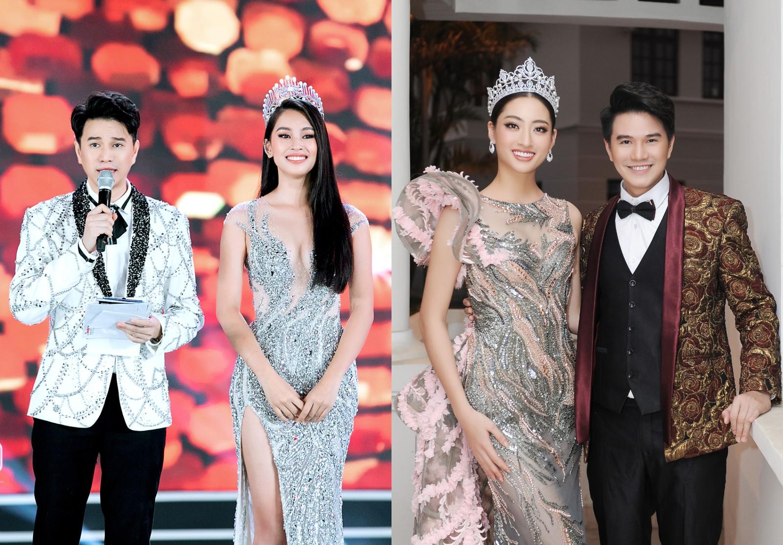MC Hoa hậu Việt Nam - Vũ Mạnh Cường được mời làm MC giải Mai Vàng 2020 - 1