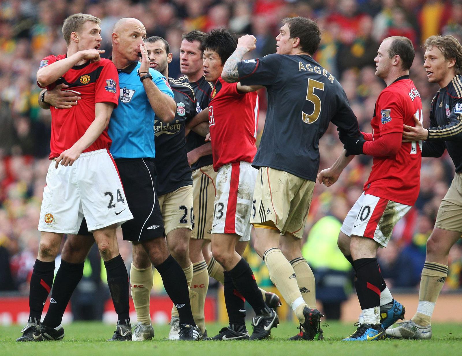 Đỉnh cao Ngoại Hạng Anh: MU - Liverpool đua vô địch, đội nào thắng thế? - 18