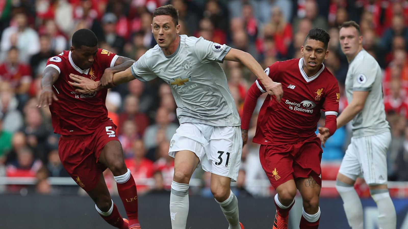 Đỉnh cao Ngoại Hạng Anh: MU - Liverpool đua vô địch, đội nào thắng thế? - 19