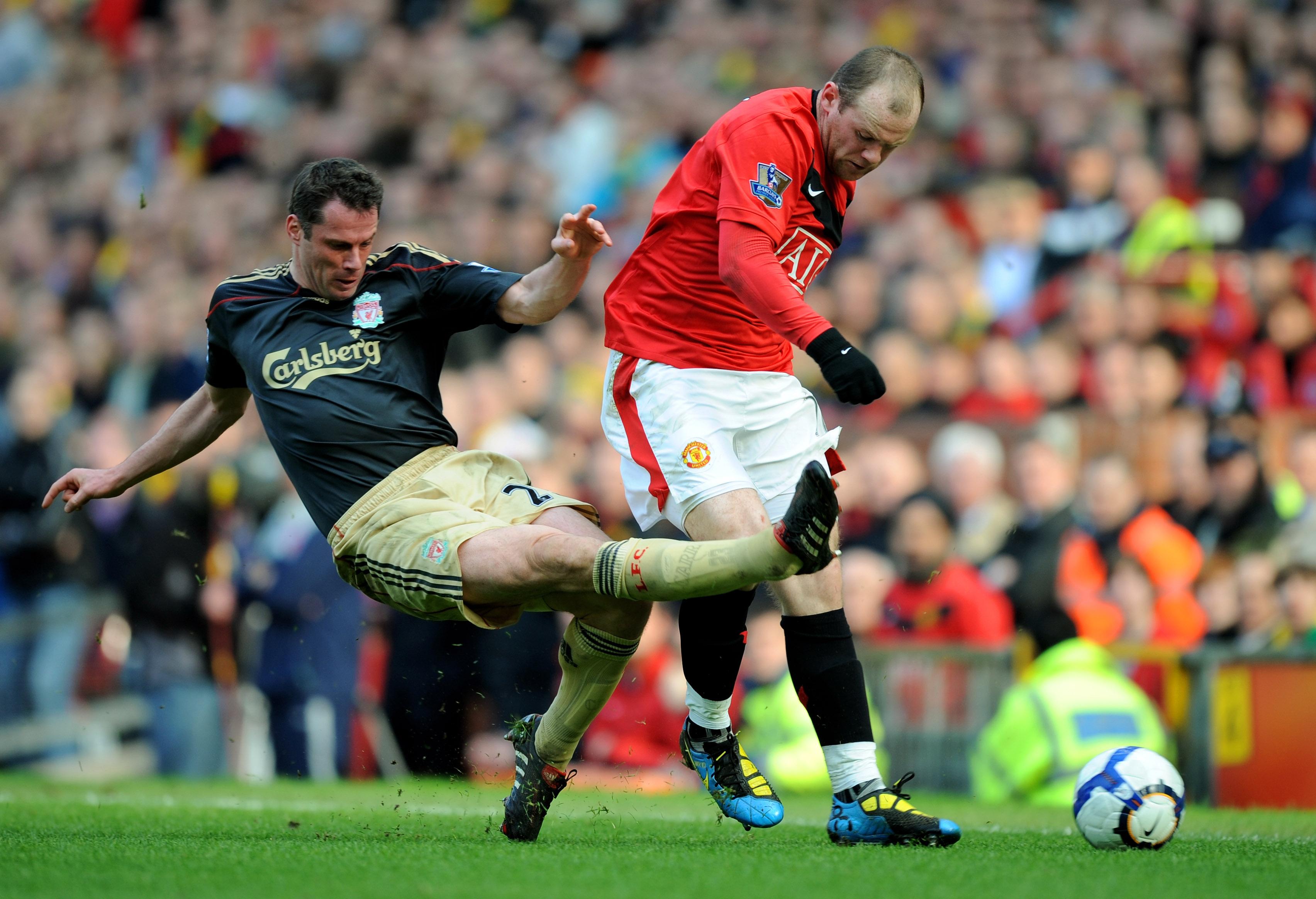 Đỉnh cao Ngoại Hạng Anh: MU - Liverpool đua vô địch, đội nào thắng thế? - 20
