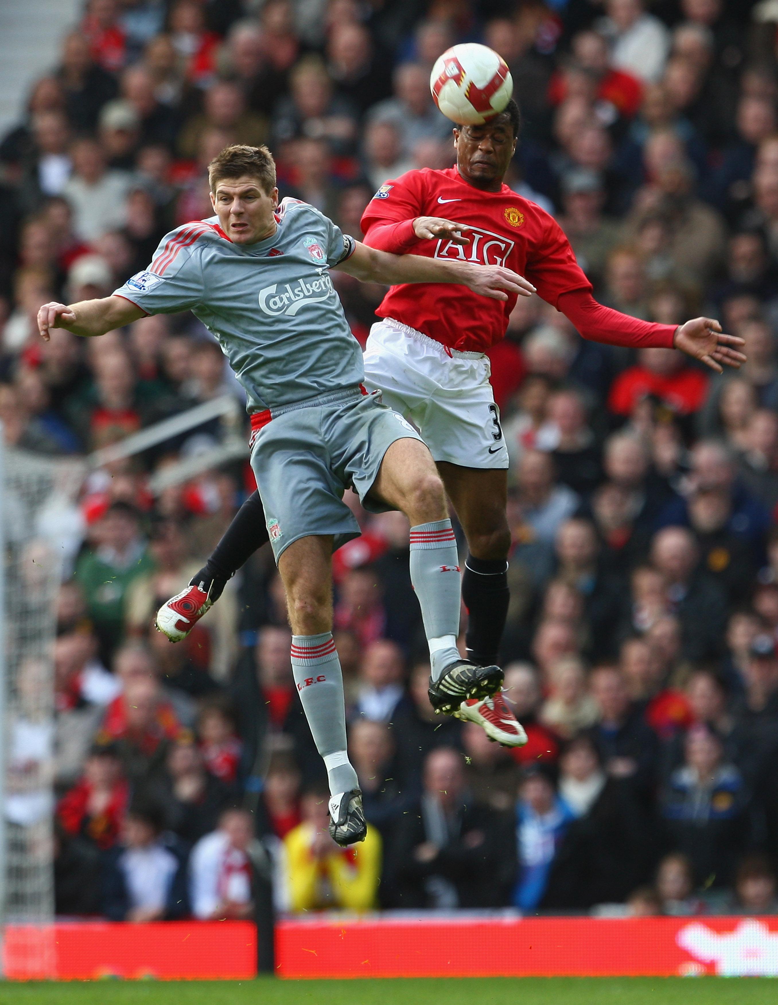 Đỉnh cao Ngoại Hạng Anh: MU - Liverpool đua vô địch, đội nào thắng thế? - 21