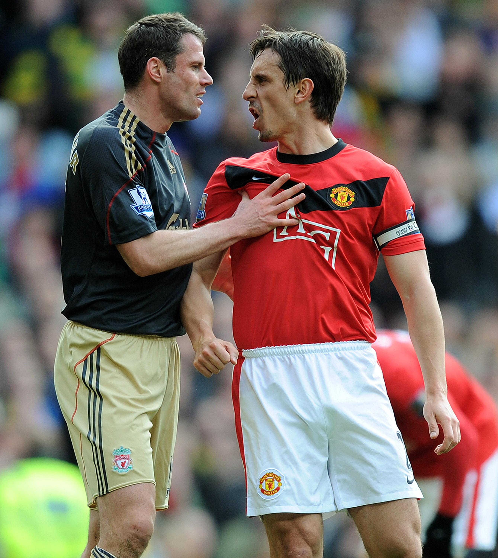 Đỉnh cao Ngoại Hạng Anh: MU - Liverpool đua vô địch, đội nào thắng thế? - 22