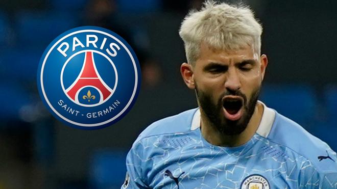 """PSG chèo kéo siêu tiền đạo Man City, """"giúp"""" Mourinho đón SAO bự từ Inter - 1"""