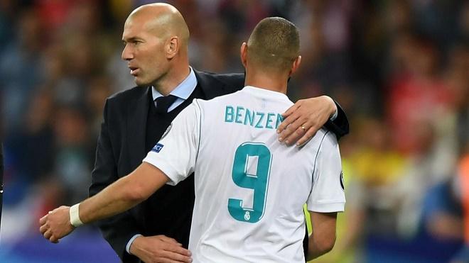 """Benzema sắp hầu tòa, nguy cơ """"bóc lịch"""" 5 năm: Zidane nói gì? - 1"""