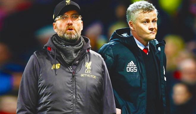 """Liverpool lộ """"tử huyệt"""", MU có tận dụng tranh ngôi đầu Ngoại hạng Anh? - 1"""