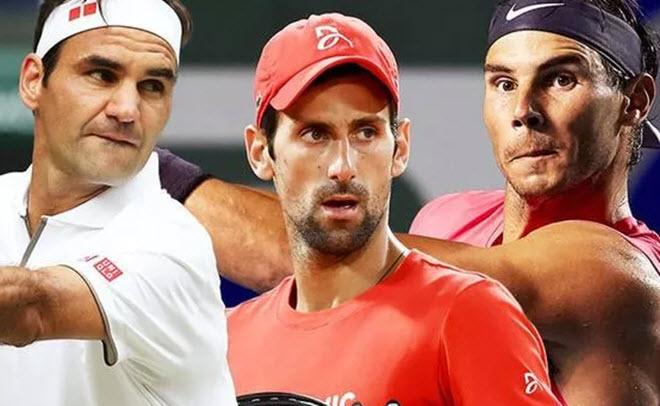 Đua Grand Slam: Djokovic có thể vượt Federer nhưng có hạ được Nadal? - 1
