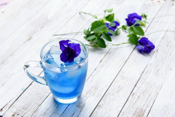 Không chỉ đẹp lung linh, loài hoa này còn có nhiều tác dụng diệu kỳ đối với sức khỏe - 1