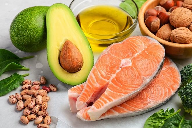 """7 loại thực phẩm là """"cứu tinh"""" của gan nên ăn hằng ngày - 7"""