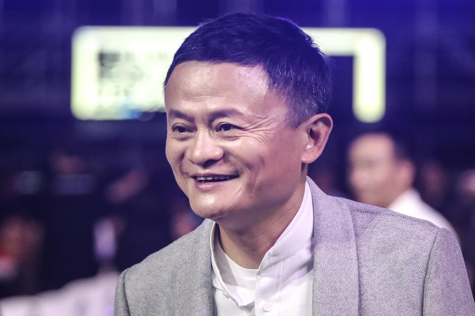 Jack Ma và những tỷ phú từng đột nhiên mất tích tại Trung Quốc - 1