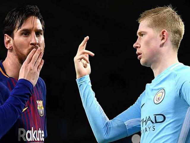 Messi, De Bruyne, Coutinho: Ai là Vua sút xa của bóng đá châu Âu?