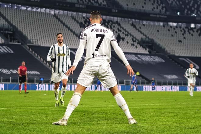Giày vàng châu Âu 2021: Cực sốc cánh chim lạ, Ronaldo - Messi cộng lại vẫn thua - 1