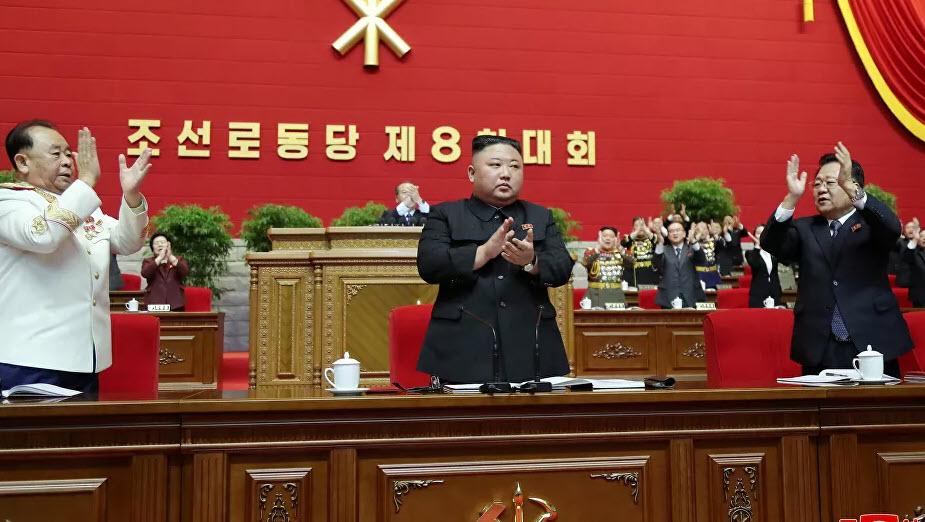 Hoạt động quân sự bí ẩn sau khi nhà lãnh đạo Triều Tiên Kim đắc cử Tổng bí thư - 1
