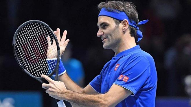 Federer tiết lộ việc giải nghệ, Nadal và Djokovic được thiên vị (Tennis 24/7) - 1