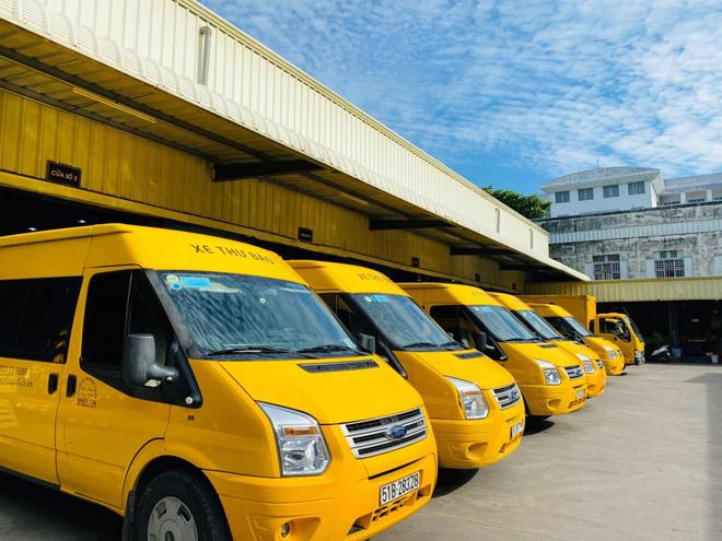 Vì sao các thương hiệu lớn tín nhiệm trao Nhất Tín Logistics giao hàng giá trị cao? - 1