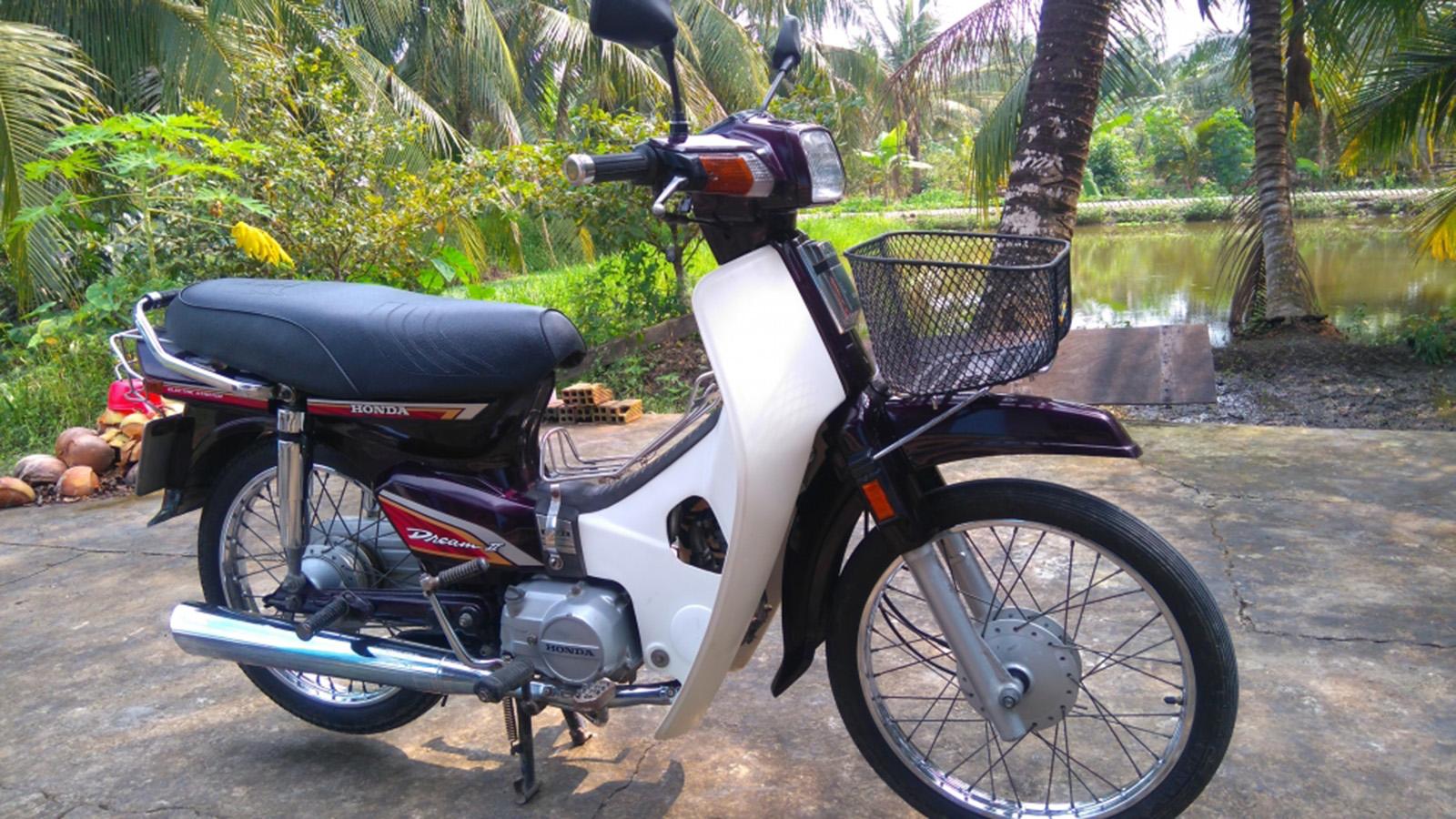 Yamaha Exciter: Hành trình trở nên phi thường - 4