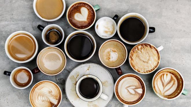 Vài tách cà phê mỗi ngày đủ cứu quý ông khỏi căn bệnh ám ảnh - 1