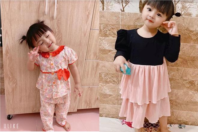 Shop quần áo baby siêu hot tại AIN Closet: Các mẹ rủ nhau đặt hàng trực tuyến - 1