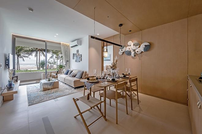 Chỉ từ 375 triệu đồng sở hữu căn hộ mặt tiền biển sổ hồng trọn đời tại Wyndham Coast - 1