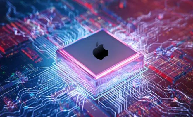 Apple tiếp tục vượt mặt Samsung với chip 5nm+ trên iPhone 13 năm nay - 1