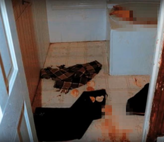 Bí ẩn người phụ nữ xinh đẹp bị cưỡng bức, sát hại dã man: Nghi phạm lộ diện - 1