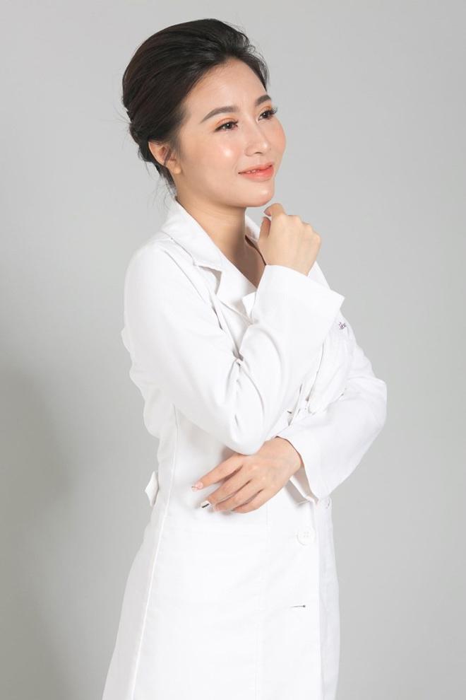 Da đẹp như sao Hàn nhờ lời khuyên hữu ích tại kênh Youtube của Dr. Anna Khanh - 1