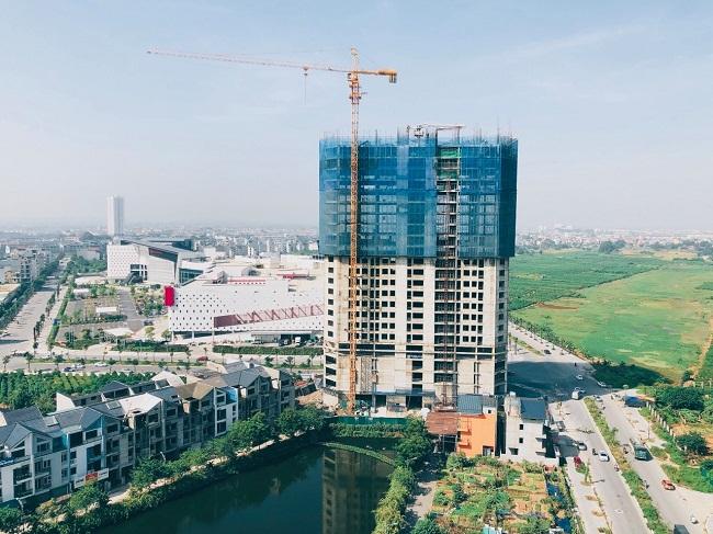 Giá bán giảm mạnh, chung cư TP HCM vẫn cao gần gấp đôi Hà Nội - 1