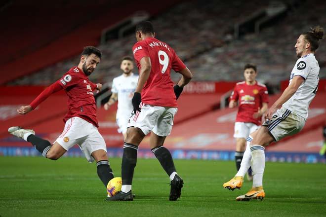 Nhận định bóng đá Burnley - MU: Đánh chiếm ngôi đầu, đe dọa Liverpool - 1