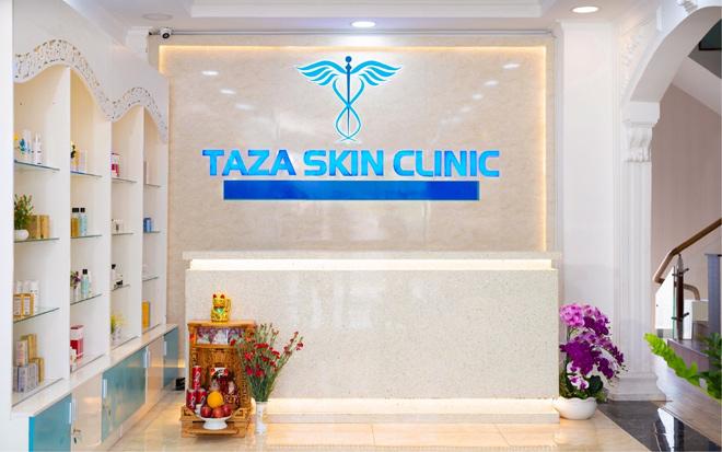 Taza Skin Clinic: Thương hiệu thẩm mỹ uy tín 6 năm đồng hành cùng nhan sắc Việt - 1