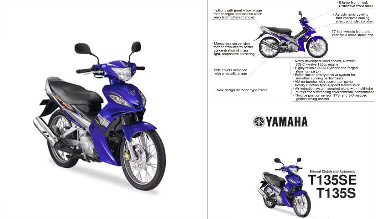 Yamaha Exciter: Hành trình trở nên phi thường - 10