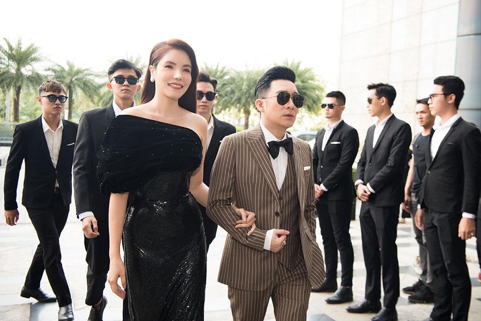 """Quang Hà đáp trả bất ngờ khi bị Kiwi Ngô Mai Trang tiết lộ """"có rất nhiều tiền"""" - 1"""