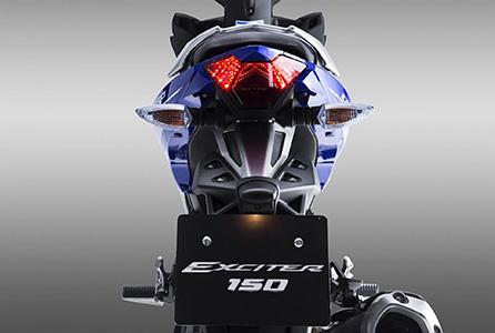 Yamaha Exciter: Hành trình trở nên phi thường - 31