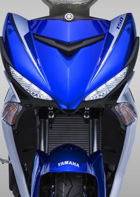 Yamaha Exciter: Hành trình trở nên phi thường - 32