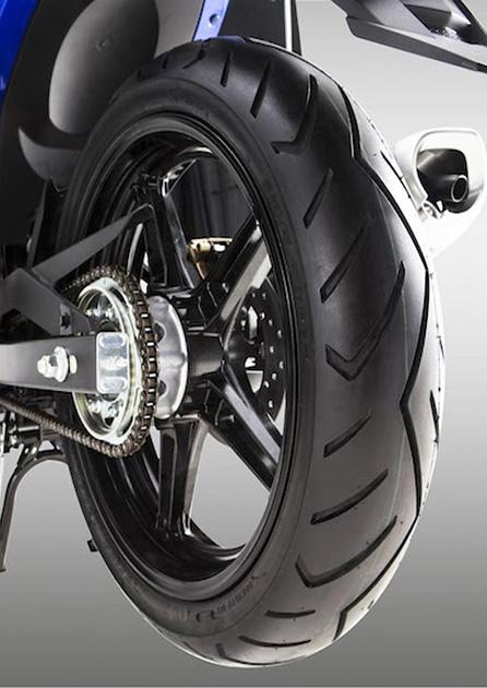 Yamaha Exciter: Hành trình trở nên phi thường - 35