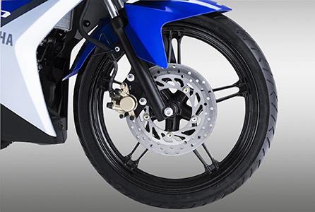 Yamaha Exciter: Hành trình trở nên phi thường - 29