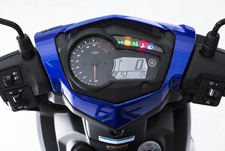 Yamaha Exciter: Hành trình trở nên phi thường - 30