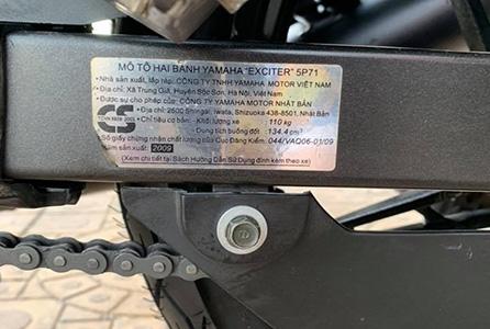 Yamaha Exciter: Hành trình trở nên phi thường - 19