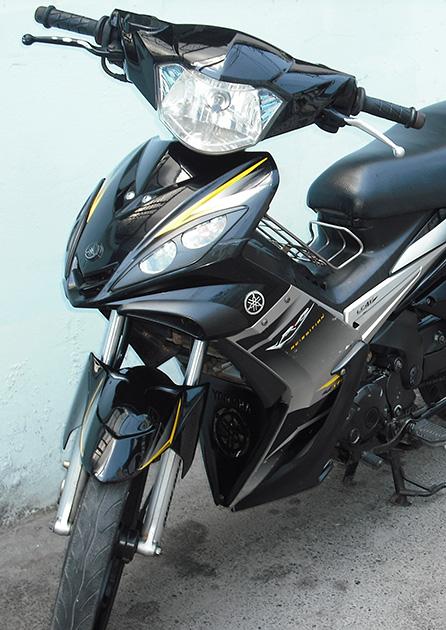 Yamaha Exciter: Hành trình trở nên phi thường - 21