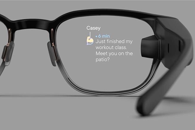 Apple Glasses sẽ có tính năng đầy giá trị cho iFan - 1