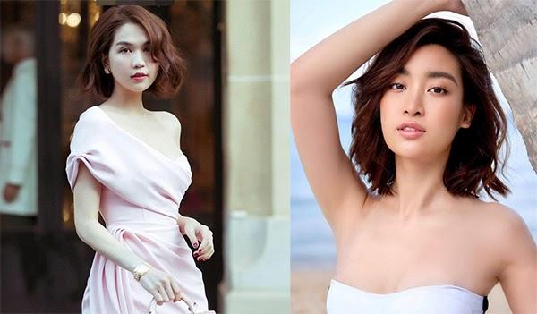 30 Kiểu tóc uốn đẹp nhất 2021 cho nữ cực trẻ trung phù hợp với mọi gương mặt - 1
