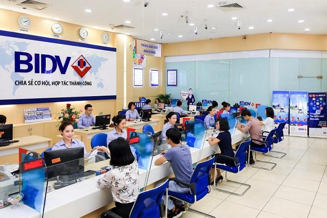 Ngân hàng BIDV lại rao bán tài sản nghìn tỷ đồng nhằm thu hồi nợ xấu