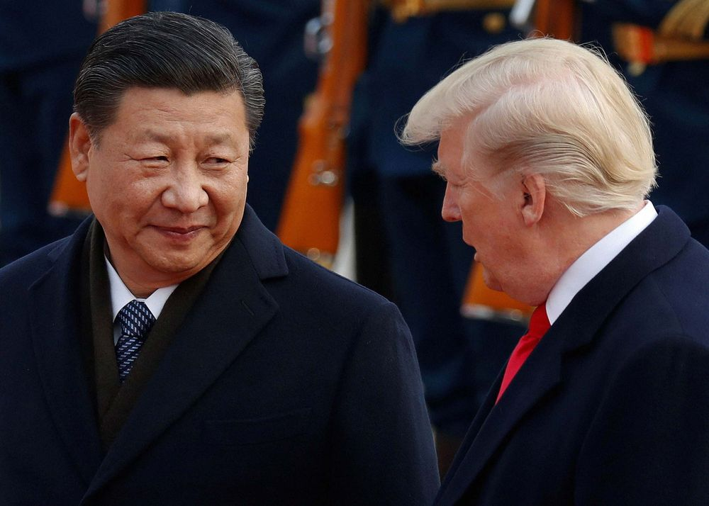 """TQ khiến ông Trump """"ôm hận"""" trong cuộc chiến thương mại? - 1"""