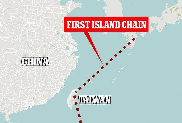 Tài liệu giải mật: Ông Trump sẵn sàng đưa quân bảo vệ Đài Loan nếu TQ tấn công - 1