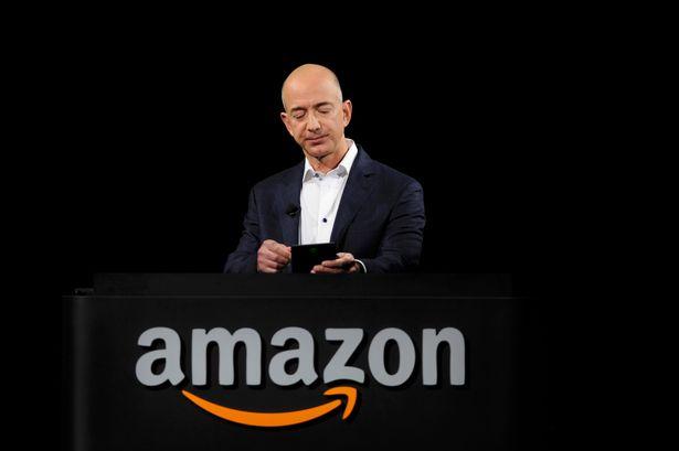 Tỷ phú giàu nhất nhì thế giới Jeff Bezos sở hữu những khối tài sản gì? - 1
