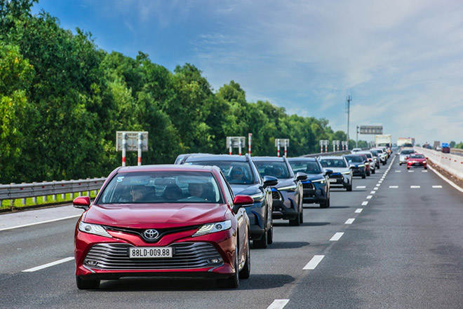 Vì sao Toyota thành công trong năm 2020 đầy khó khăn? - 1